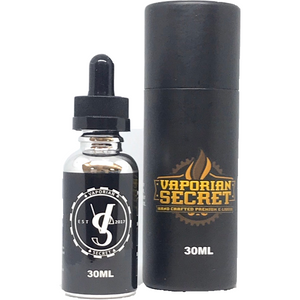 Vaporian Secret Mango Crash E-Liquid