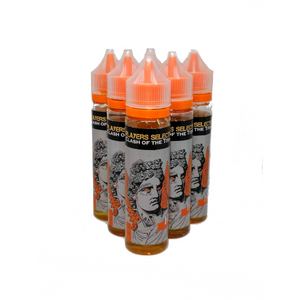 Clash of the Titan - Hermes E-Liquid
