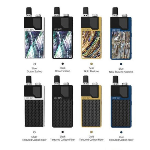Lost Vape Orion DNA GO Pod System