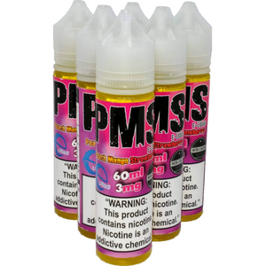 Mob Liquid P.M.S E-Liquid 60ML
