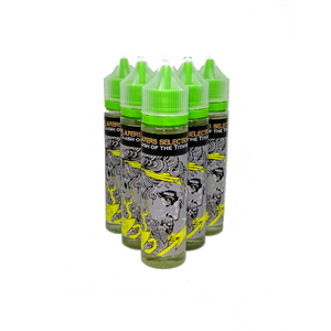 Clash of the Titan - Poseidon E-liquid