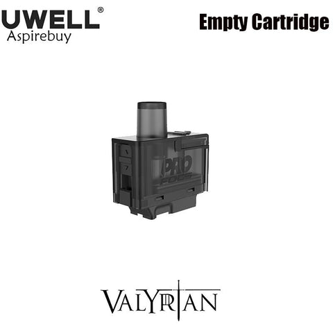 Uwell Replacement Pod for Valyrian Pod System