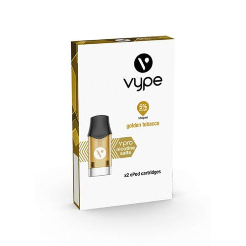 Vype Replacement Pod 2 Pack - 30MG