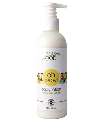 Peas in a Pod Oh! Baby Body Lotion