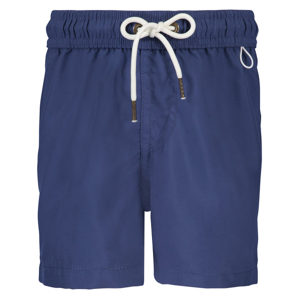Boys Swim Trunks | True Blue