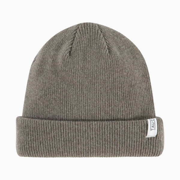 The Beanie | Military Green