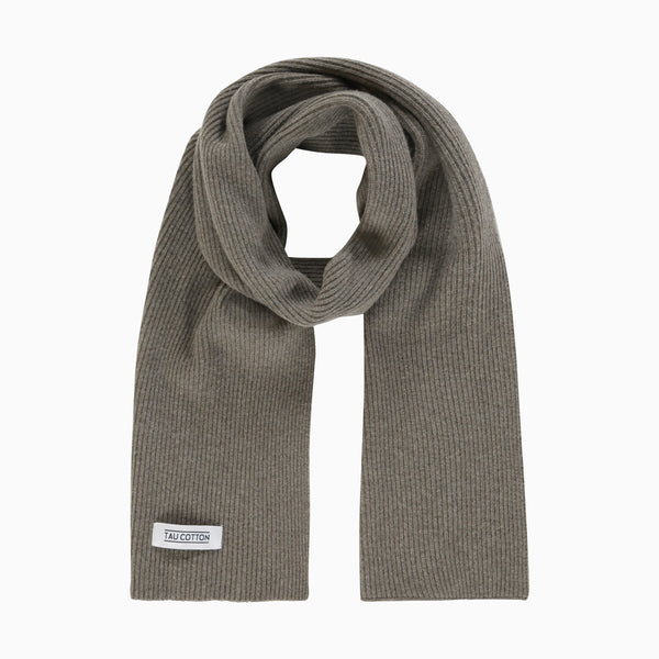 The Scarf | Military Green
