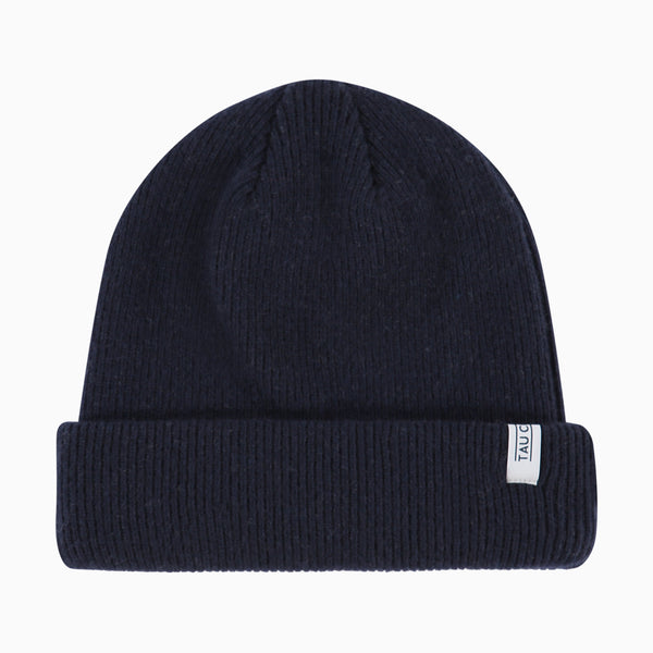 The Beanie | Navy