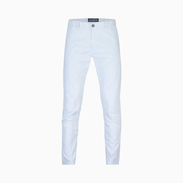 The Chinos | Sky Light Blue