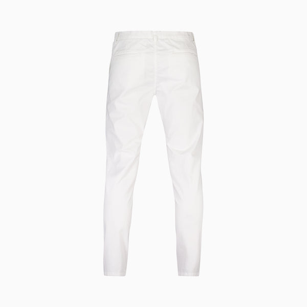 "Chinos <span class=""color_break"">Pearl White</span>"