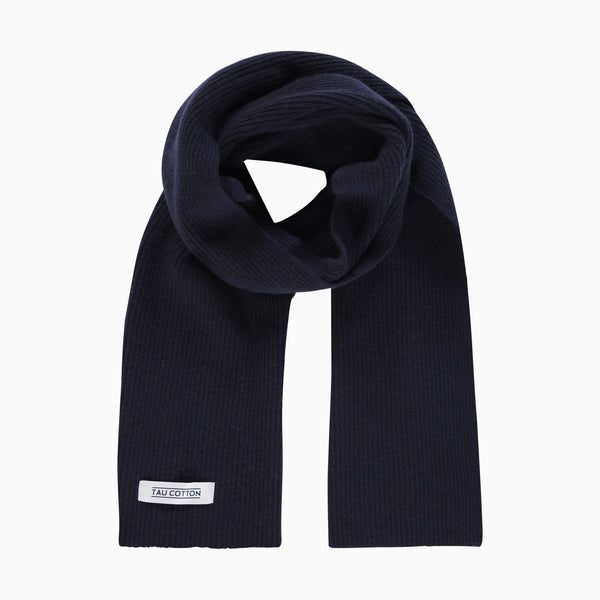 The Scarf | Navy