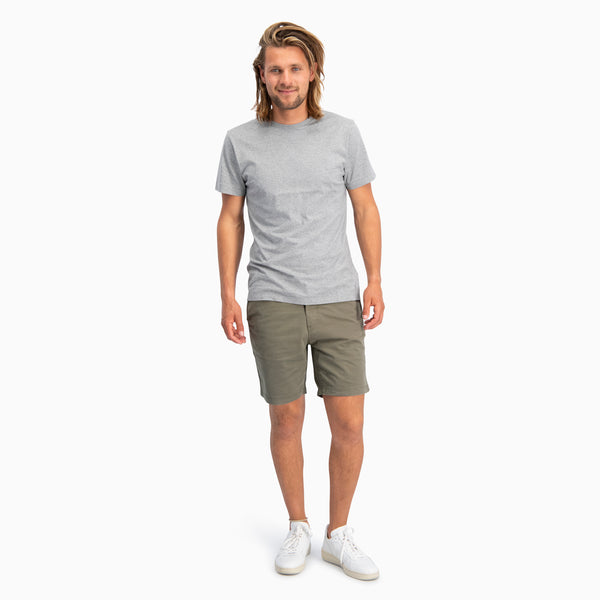The Shorts | Sage Green