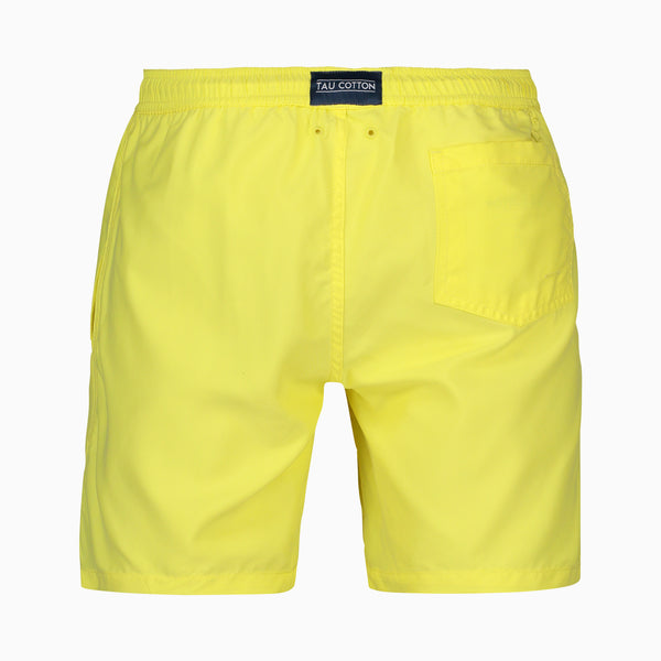 "Swim Trunks <span class=""color_break"">Banana Yellow</span>"