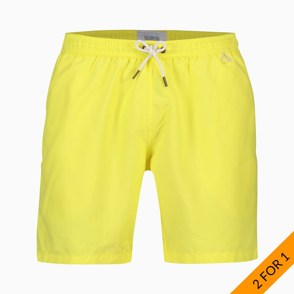 The Swim Trunks | Banana Yellow