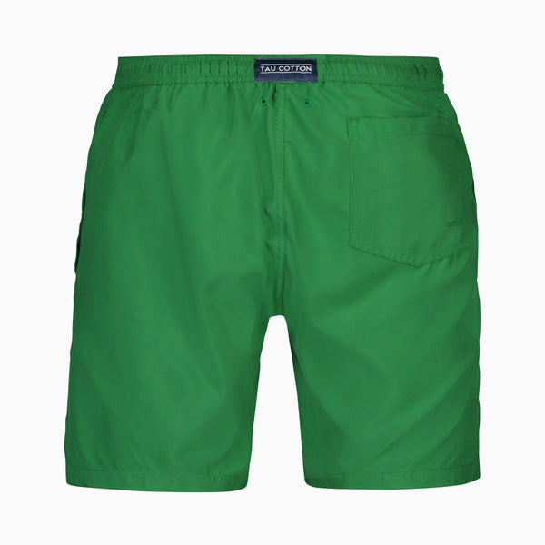 "Swim Trunks <span class=""color_break"">Emerald Green</span>"