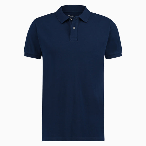men's polo shirt organic and ethical