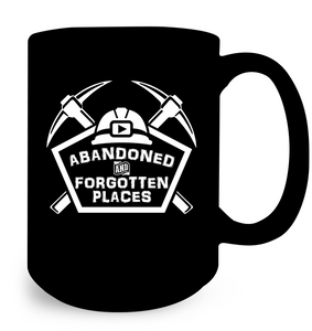 A&FP Official Logo Coffee Mug