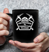 Load image into Gallery viewer, A&FP Official Logo Coffee Mug