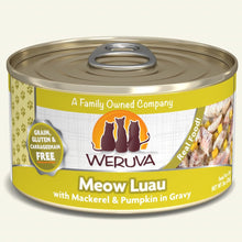 Load image into Gallery viewer, Weruva Meow Luau Cat Food