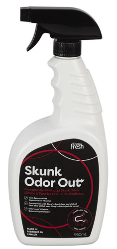 Enviro 950ml Skunk Odor Out