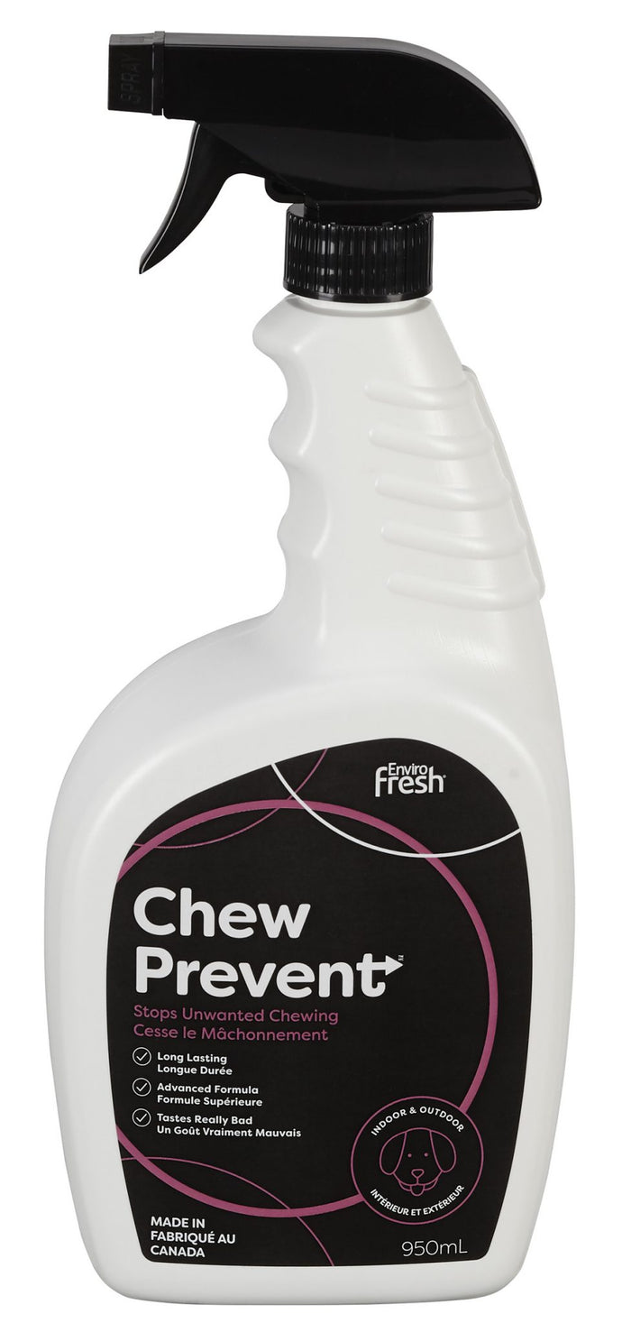 Enviro 950ml Chew Prevention