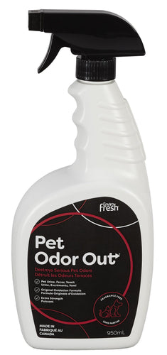 Enviro 950ml Pet Urine