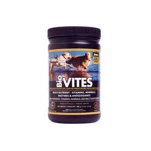 Biologic Vites 400g Dog and Cat Supplement