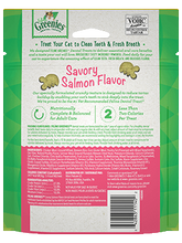 Load image into Gallery viewer, Greenies Salmon Cat Treats