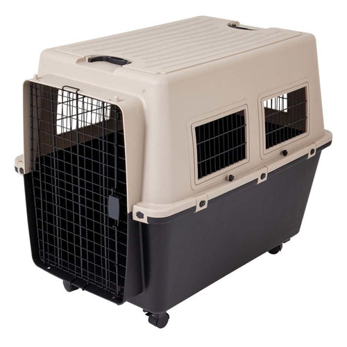 Precision Cargo Dog Kennel