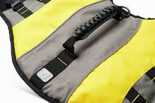 Load image into Gallery viewer, GF Pet Life Jacket Yellow for Dogs