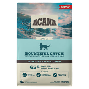 Acana Bountiful Catch Adult Cat Food