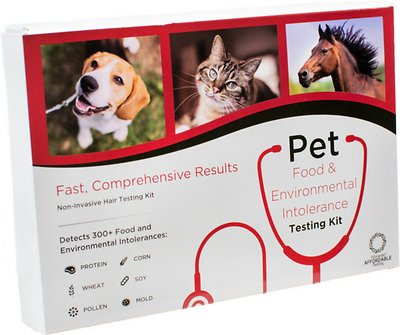 5Strands Pet Intolerance Test