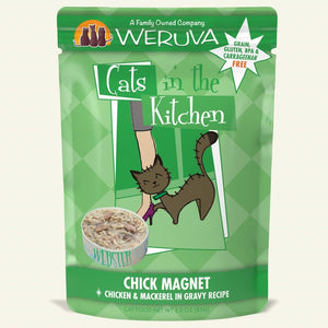 Weruva Chick Magnet Cat Food
