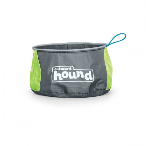 Outward Hound Designer Port-A-Bowl