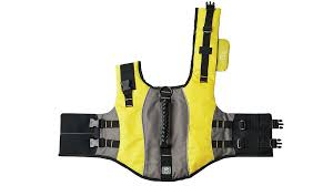 GF Pet Life Jacket Yellow for Dogs