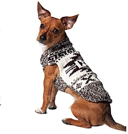 Chilly Dog Rustic Aztec Small