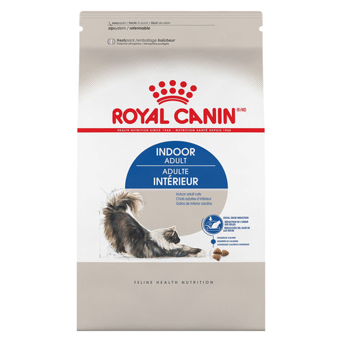 Royal Canin Feline Health Nutrition Indoor Adult Cat Food