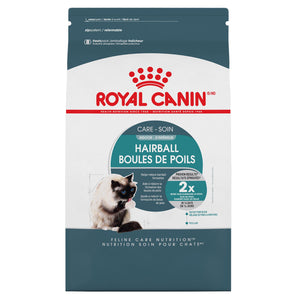 Royal Canin Feline Care Nutrition Indoor Hairball Care 2.72kg Cat Food
