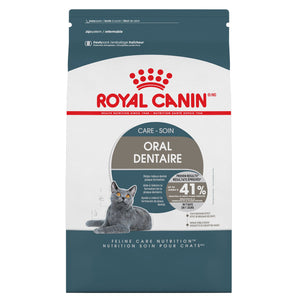 Royal Canin Feline Care Nutrition Oral Care Cat Food