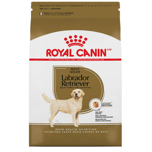 Royal Canin Breed Health Nutrition Labrador Retriever 13.6kg Dog Food