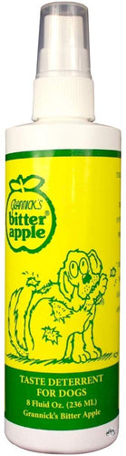 Bitter Apple Chew Deterrent 236ml