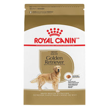Load image into Gallery viewer, Royal Canin Breed Health Nutrition Golden Retriever 13.6kg Dog Food