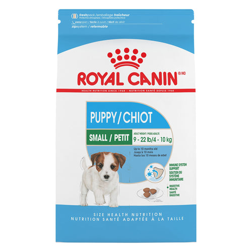 Royal Canin Size Health Nutrition Small Puppy 5.9kg Dog Food