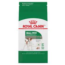 Load image into Gallery viewer, Royal Canin Size Health Nutrition Small Adult Dog Food