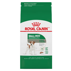 Royal Canin Size Health Nutrition Small Adult Dog Food