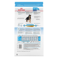 Load image into Gallery viewer, Royal Canin Size Health Nutrition Large Puppy Dog Food