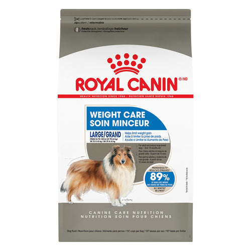 Royal Canin Canine Care Nutrition Large Weight Care 13.6kg Dog Food