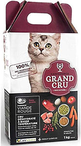 Grand Cru Red Meat Dehydrated Cat Food