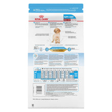 Load image into Gallery viewer, Royal Canin Size Health Nutrition Medium Puppy 13.6kg Dog Food
