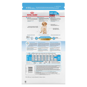 Royal Canin Size Health Nutrition Medium Puppy 13.6kg Dog Food